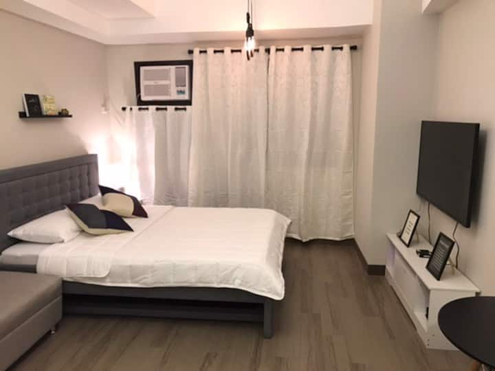 1220 Suites at The Sentinel CUBAO