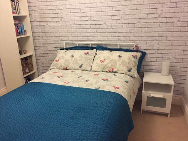 Double Room beautiful! Close to Newcastle - Greenside