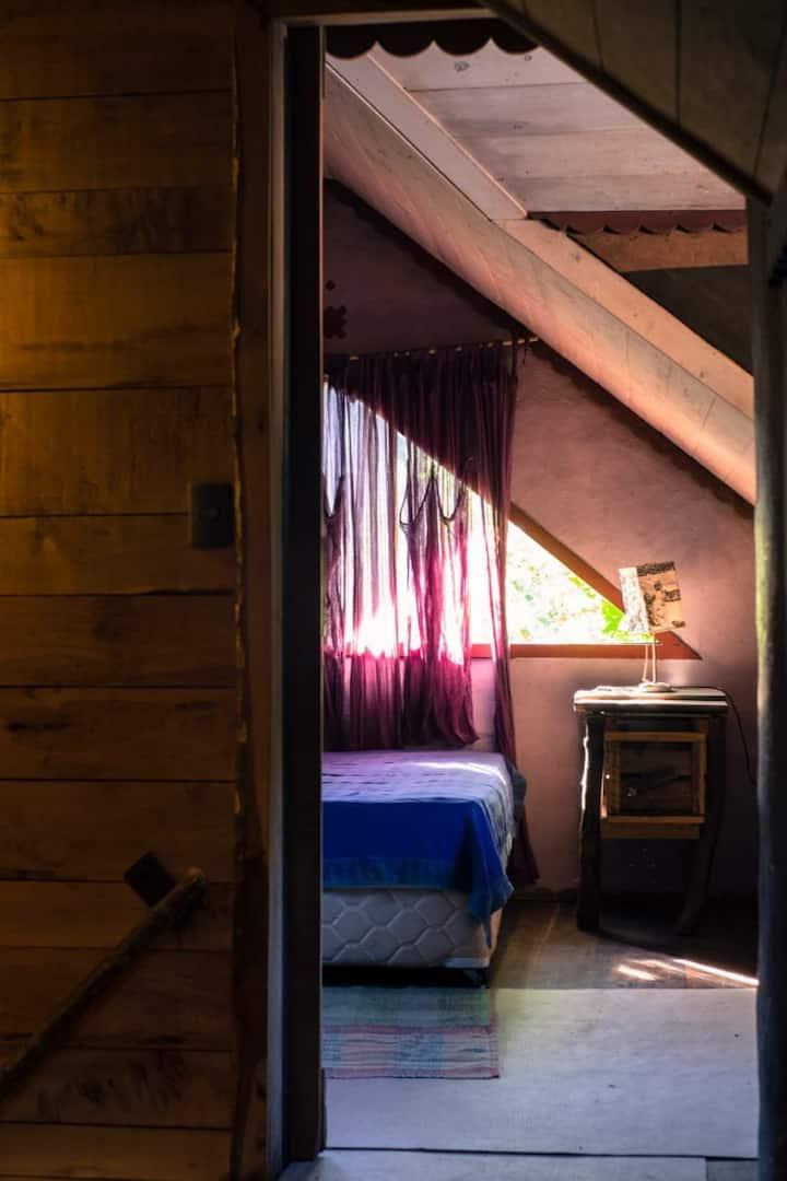 Chambres de charme dans lieu paradisiaque