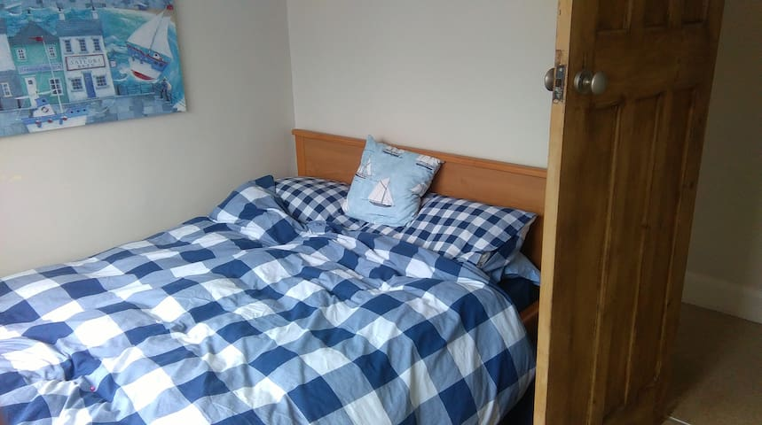 Spare Room in a Highfield house - Southampton - House