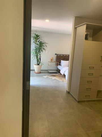 Recámara principal/Master bedroom