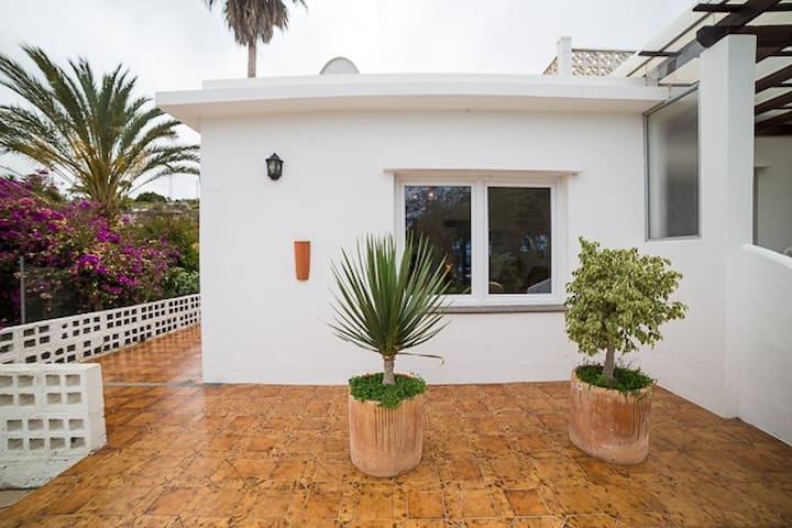 Casa Hibiscus