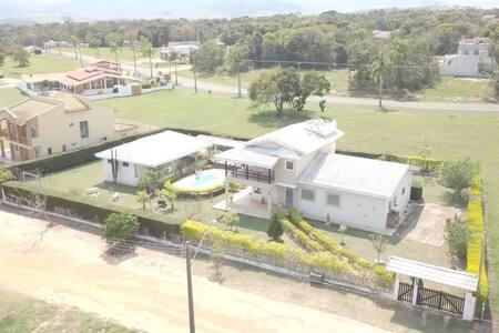 Casa Ninho Verde II Eco Residence