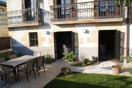Magnificent house with garden near Bilbao E-BI-129 - Plentzia - 独立屋