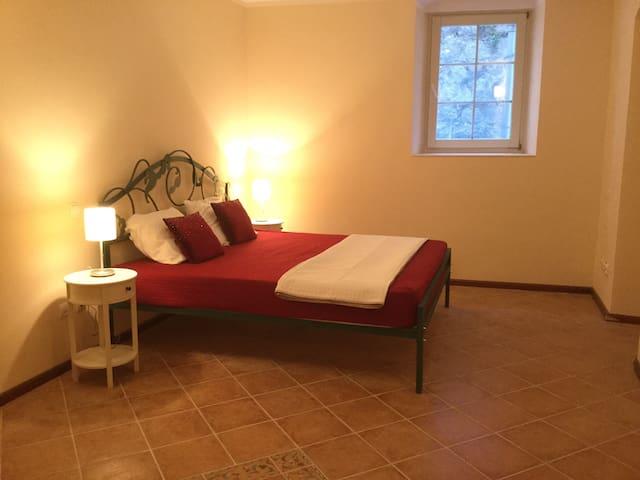 7 Hills Vila Perast-Comfort room