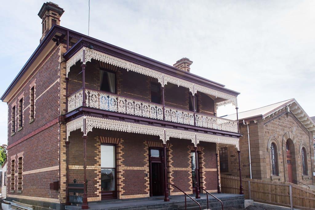 Built 1890