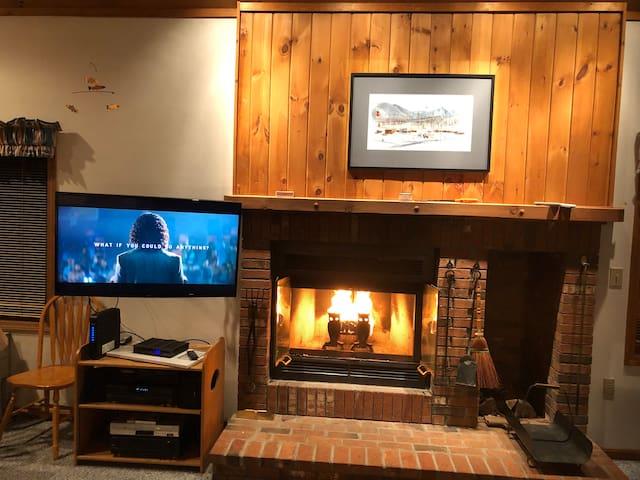 Skiers Paradise -  Deer Park Resort Townhouse