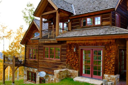 Perfect Mountain Getaway - Mountain Village - Maison