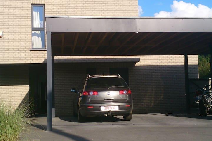 Maison moderne très lumineuse 4 ch - Yvoir - Rumah