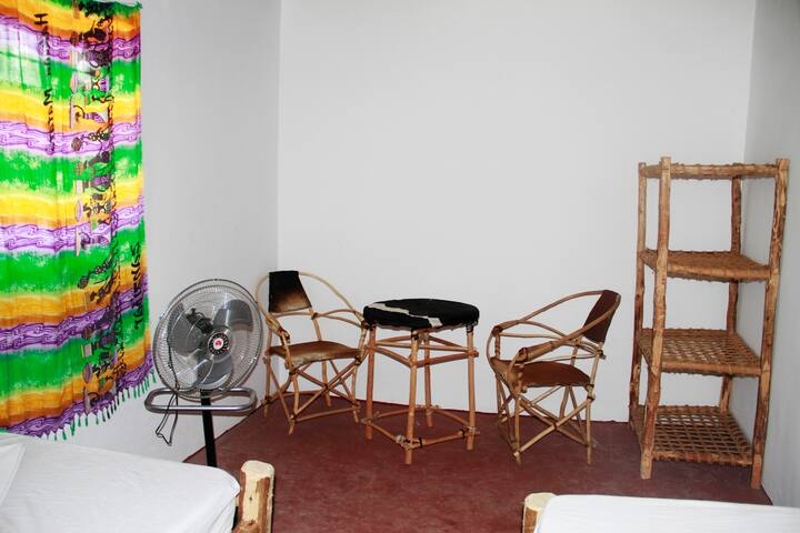 Sunny House Paje/House for rent - Paje - House