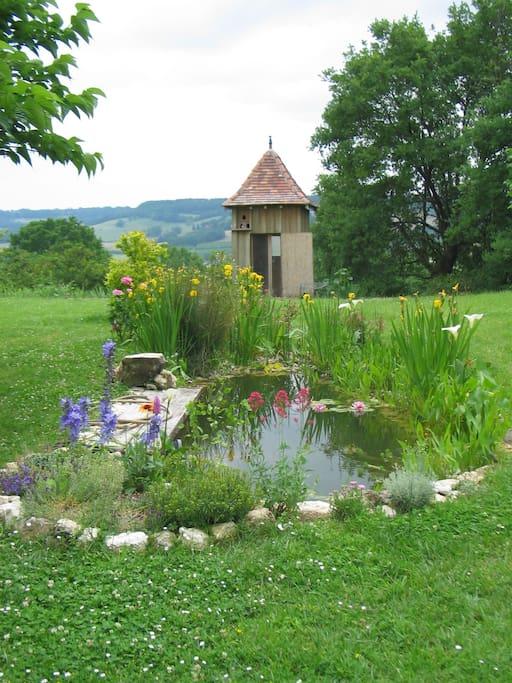 Maison bois et nature Houses for Rent in Sainte Livrade sur Lot, Aquitaine Limousin Poitou  # Maison Bois Limousin