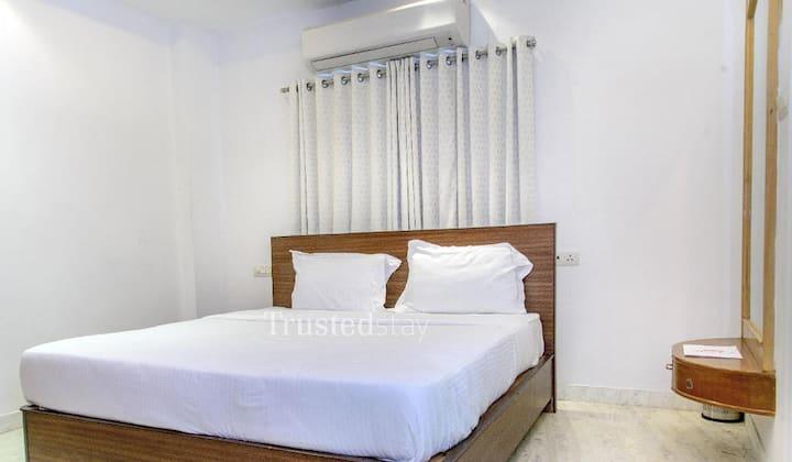 Service Apartment in Banjara Hills  HYD - BJHSK2