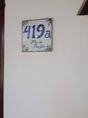 Villa 419A