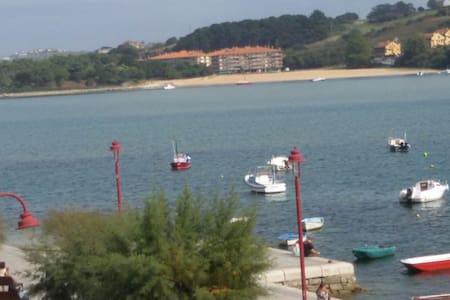 APARTAMENTO CASA BLANCA - San Vicente de la Barquera