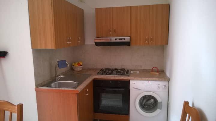 Appartamento mq.60 in zona residenziale