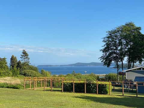 Friday Harbor Delight - Spacious Home w/Ocean View