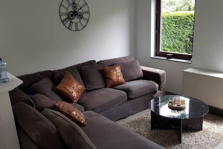 Appartement à Louvain-la-Neuve 3 personnes - Ottignies-Louvain-la-Neuve - Appartement