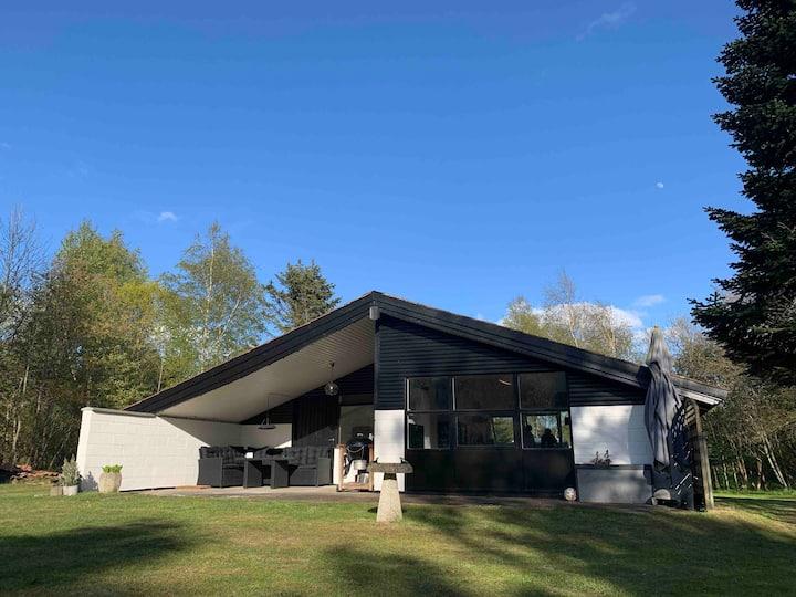 Idyllic summerhouse