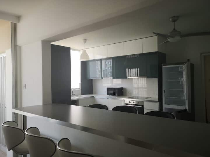 Alkyonida - room (A2) in modern and central home