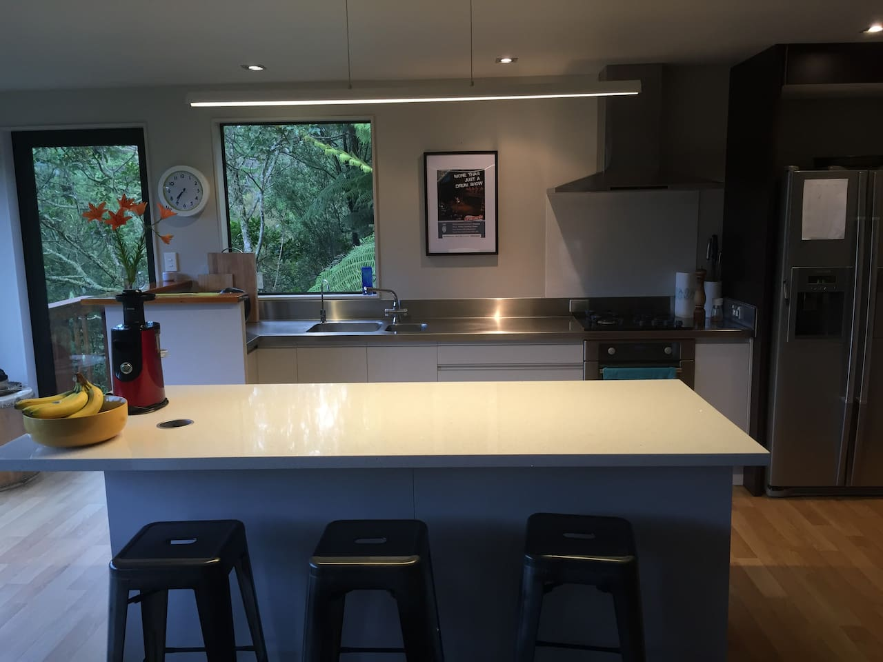 The ideal place to relax in Auckland - Houses for Rent in Auckland ...