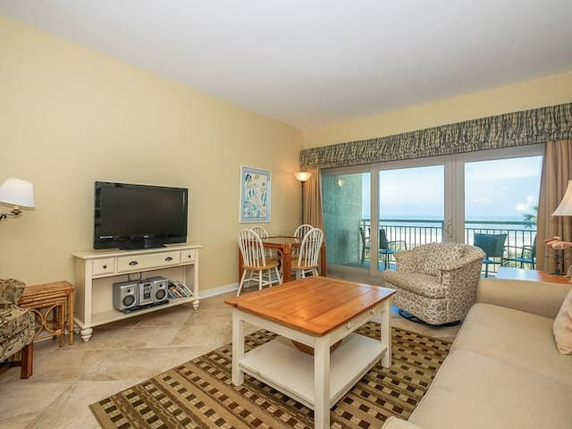 472 Captain`s Walk Oceanfront Complex ~ Just Steps from the Beach!