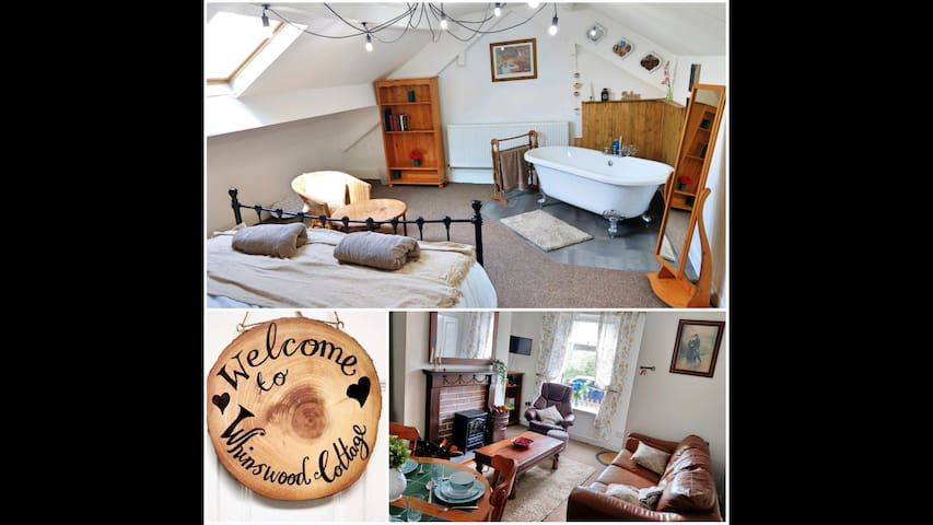 Luxurious Cottage, Stunning views, Bronte Country