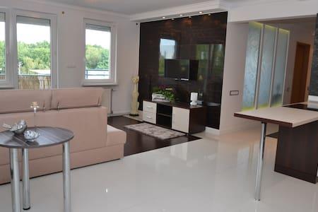 Apartaments Green Hause,exlusive - Zielona Góra - Квартира