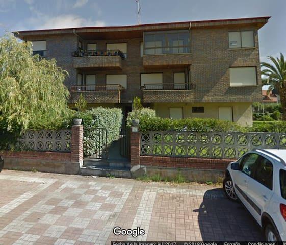 Apartamento en Berria 2