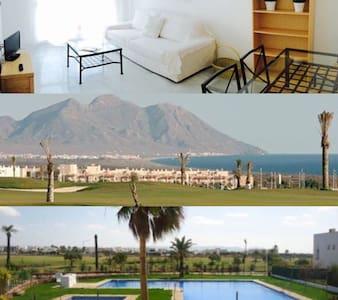 flat in Cabo de Gata Natural park - Almería - Apartmen
