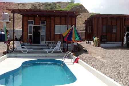 Bonanza Beach House  Zorritos - Zorritos