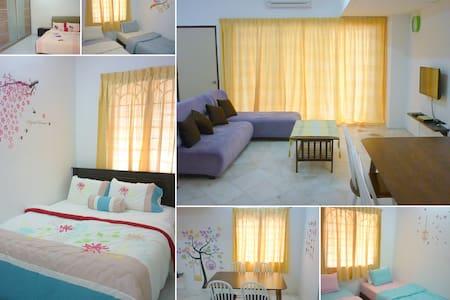 Super Cozy Homestay Melaka - Malacca