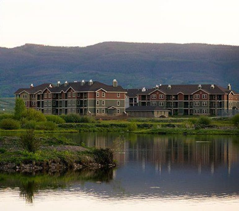 Mountain Brook Apartments: Cozy Mountain Condo In Scenic Granby, CO