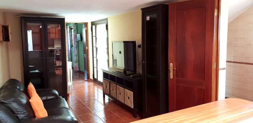 Sala TV-wifi La Florida 2