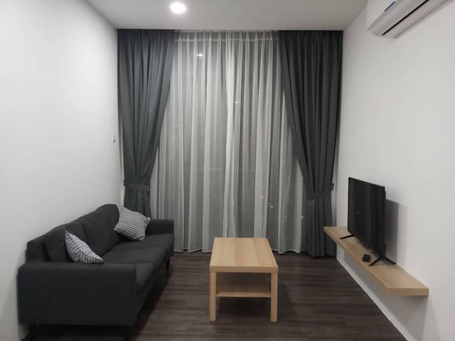 Shalom holiday home near MJC Kuching