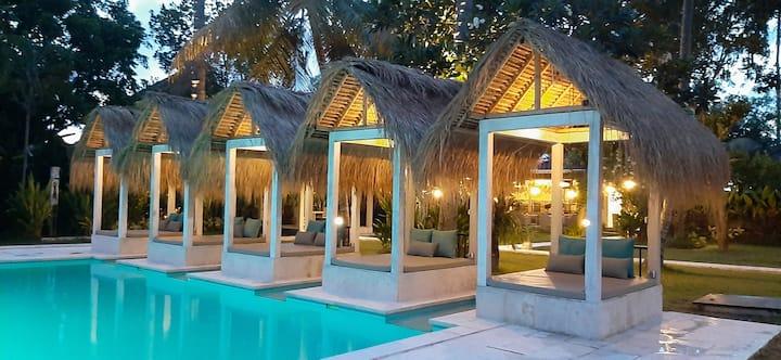Unique Candidasa Cottages