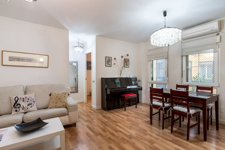 Apartment Seville Center