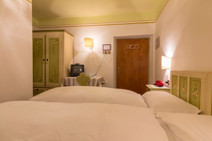 Digonera Historic Hotel - Rocca Pietore - Bed & Breakfast
