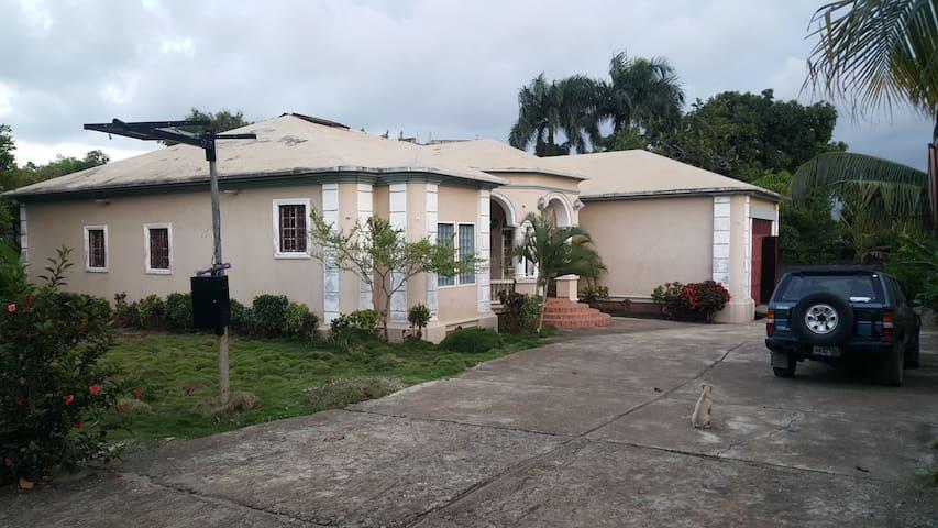 Balla's guest house