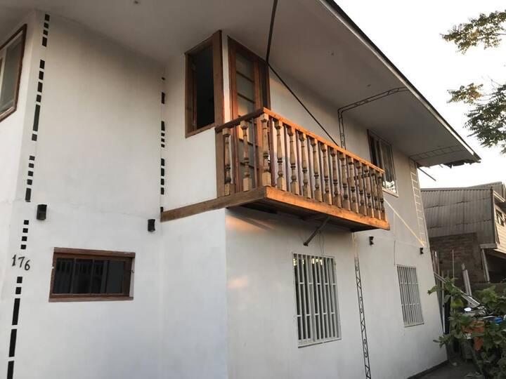 Apartamento E MozART
