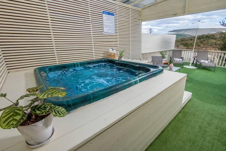 Noya Suites - Luxury Cabin S1