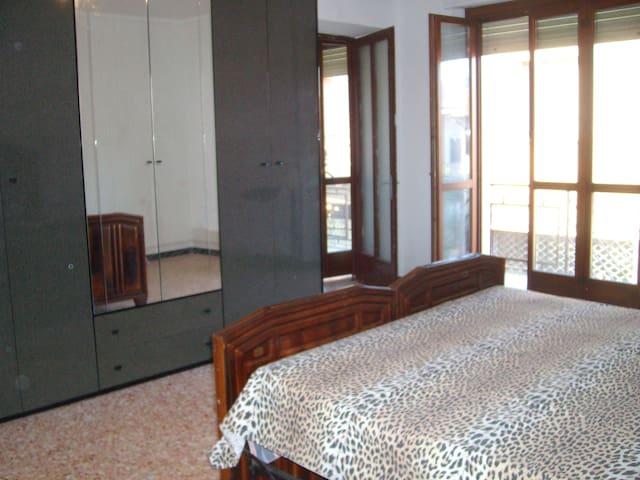 Appartamento posizione centrale - Villafranca d'Asti - Apartamento