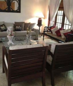 Sigiriya 10km House sleeps 8 - Kurunegala - Haus