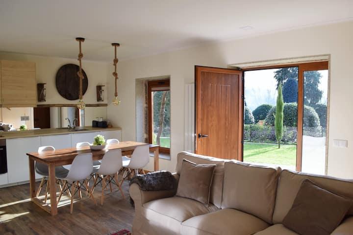 Villa Margaridi - Olivinha's Lodge