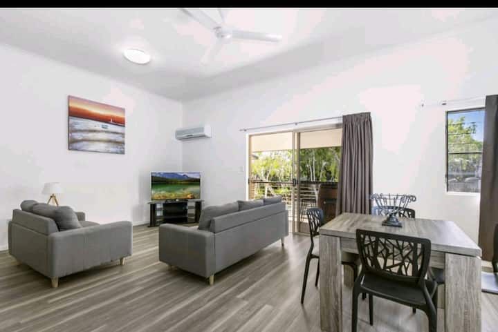 Private Apartment in perfect location