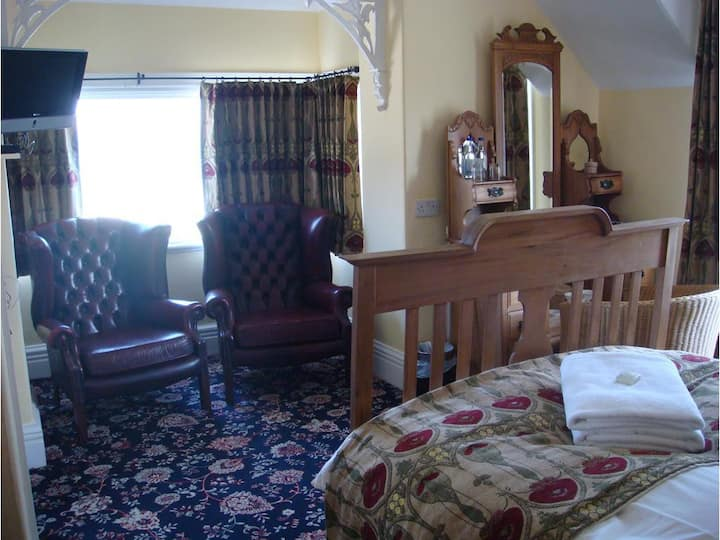 Double room-Superior-Jacuzzi