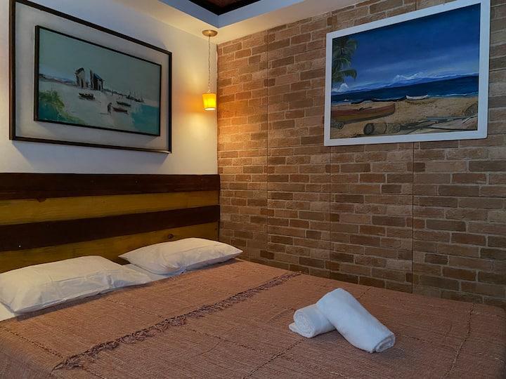 Suite 4 Sup - Pousada Santa Helena - Centro Búzios