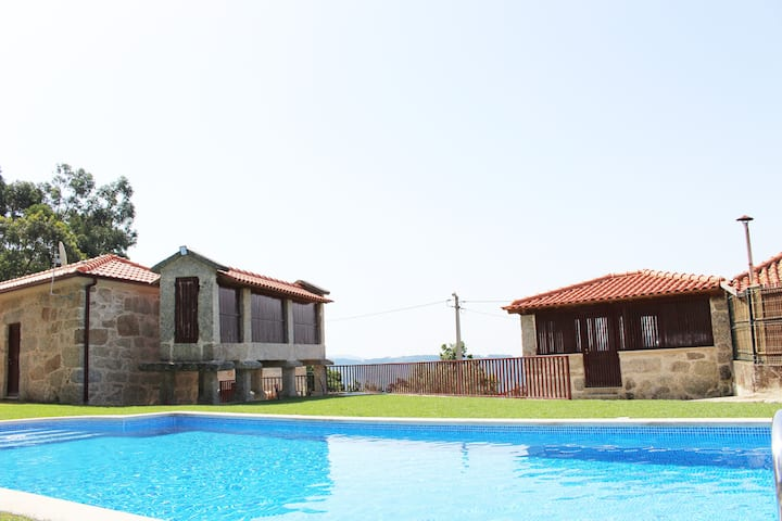 Casa Campos  Turismo Rural