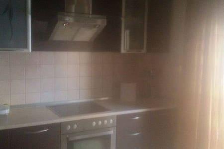 Κεντρικό και πλήρως επιπλωμένο διαμέρισμα - Larisa