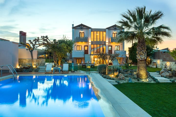 Villa Margarita - Unlimited Luxury