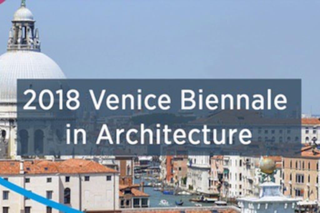 Don't miss the most exciting week in Venice